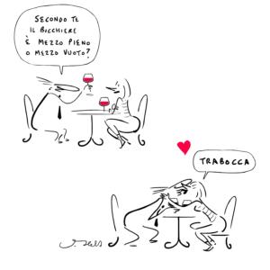 JOSHUA HELD - San Valentino